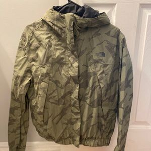 The North Face - Rain Jacket